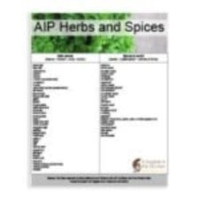AIP-Herbs-Spices