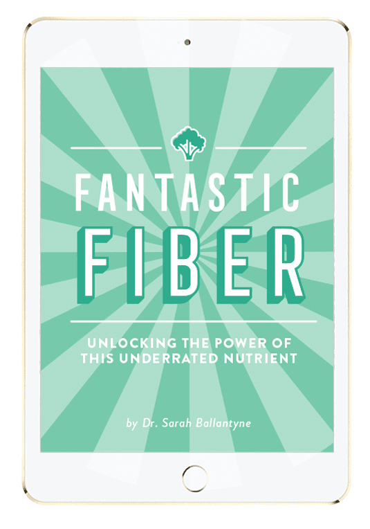 fantastic Fiber Ebook