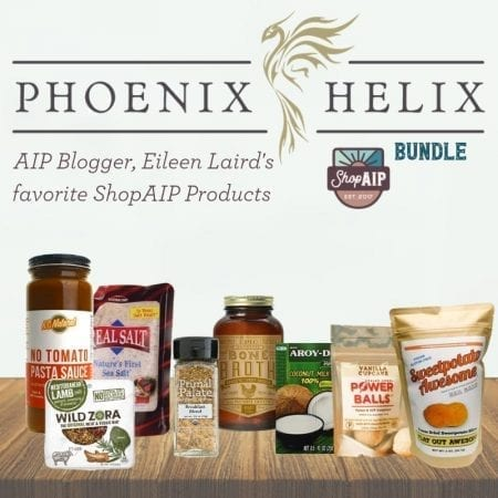 AIP Phoenix Helix Bundle