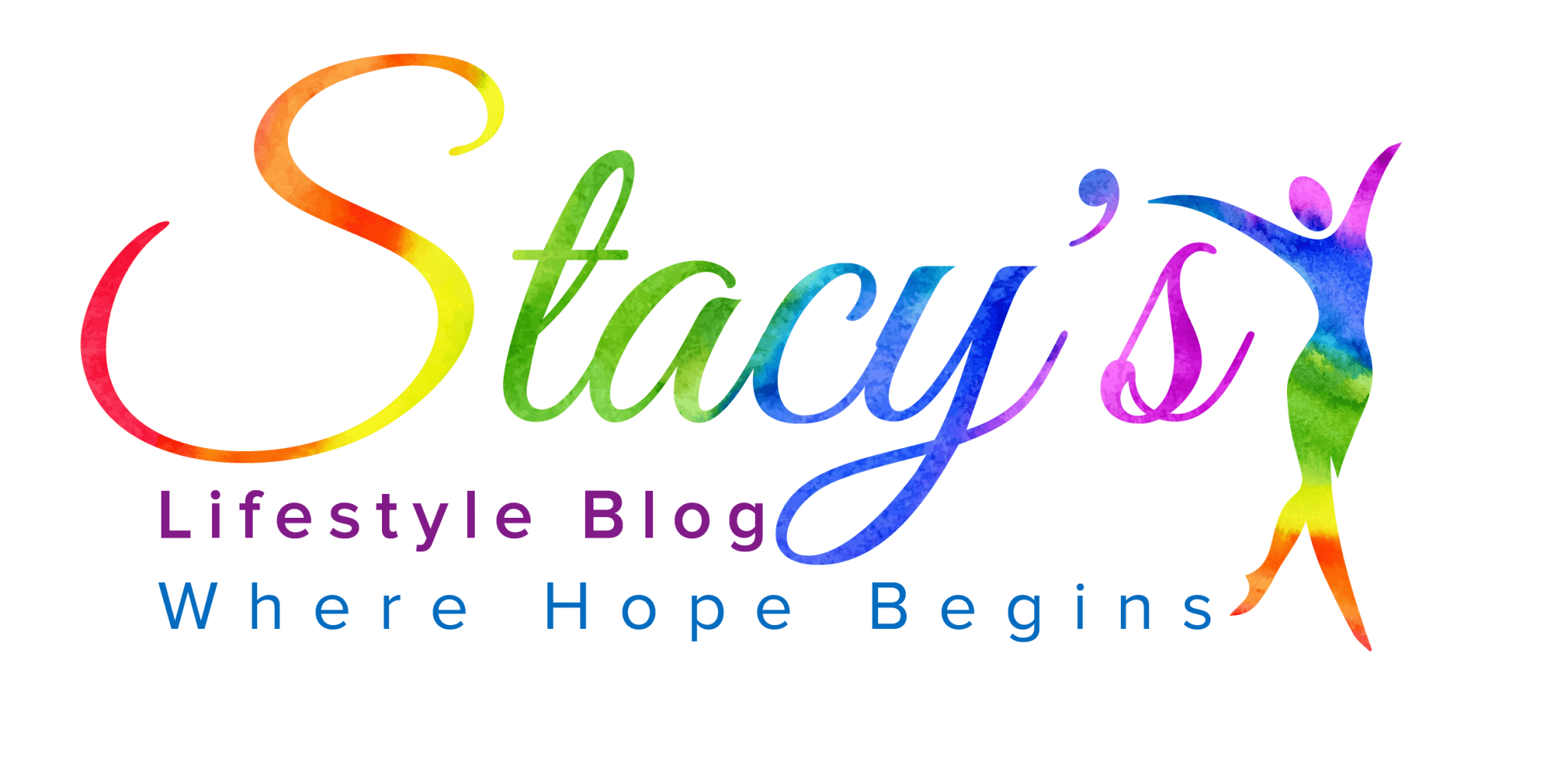 Stacy's Lifestyle Blog