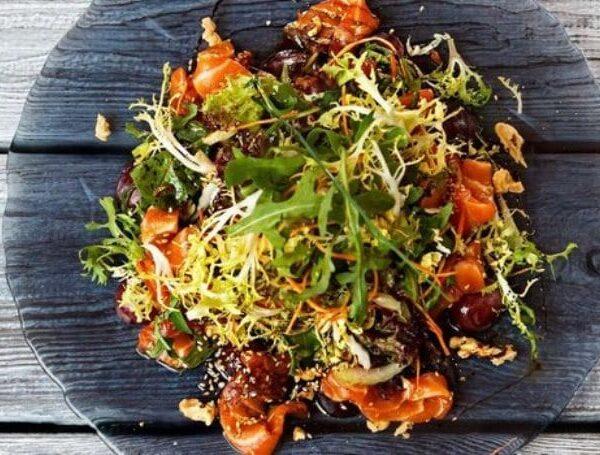 Hormone Detox Salad