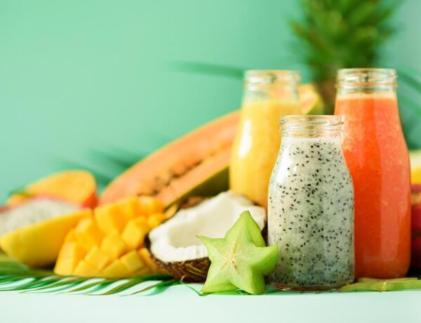 papaya-dragon-fruit-