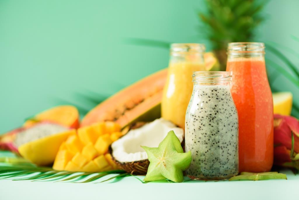 papaya-dragon-fruit-