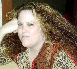 Hi I'm Stacy!