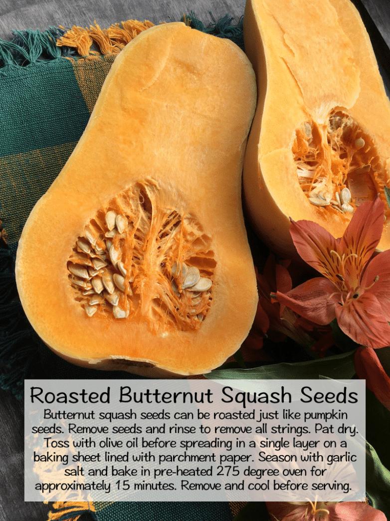Apple and Sausage-Stuffed Butternut Squash