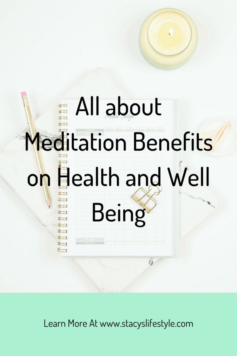 All about Meditation Benefits on Health and Well Being