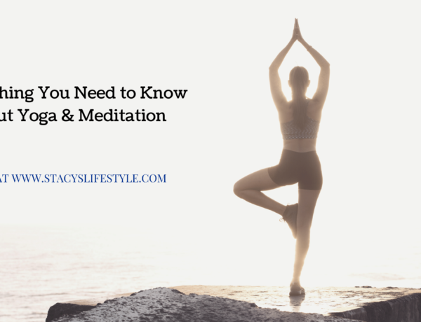 Need to Know About Yoga & Meditation