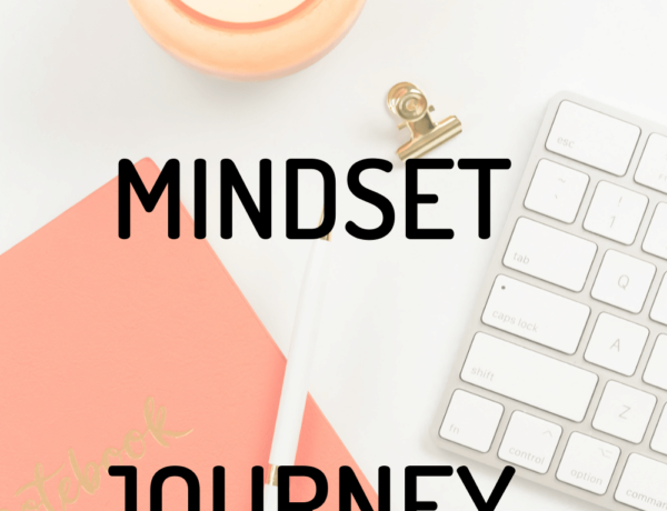 SUCCESS MINDSET JOURNEY