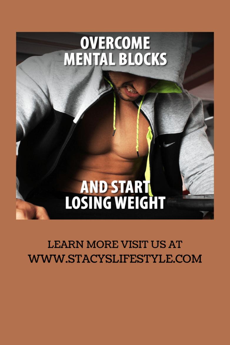 overcome mental blocks